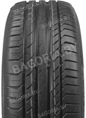 Continental ContiSportContact 5 109W 275/50 R20