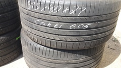 Continental Sport Contact 5 315/40 R21