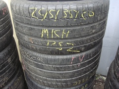 Michelin Pilot Sport PS2 295/35 R20