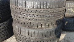 Continental Cross Contact Winter 295/35 R21