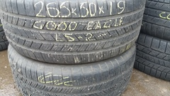 Goodyear Eagle LS2 265/50 R19
