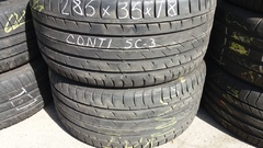 Continental Sport Contact 3 285/35 R18