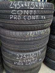 Continental ProContact 245/45 R19
