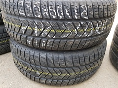 Pirelli Scorpion Winter 235/60 R18
