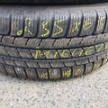 Michelin Latitude Alpine H/P 235/65 R17