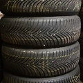Michelin Alpine A-5 215/65 R16