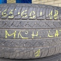 Michelin Latitude Tour H/P 265/60 R18