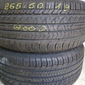 Goodyear Eagle Sport All Season 265/50 R19