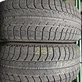 Michelin Latitude X-Ice 265/60 R18