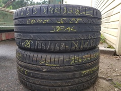 Continental Sport Contact 5 seal 255/40 R20