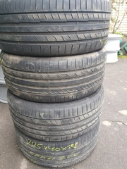 Continental Sport Contact 5  225/40 R18