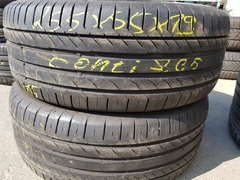 Continental Sport Contact 5  255/55 R19