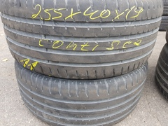 Continental Sport Contact 2 255/40 R19