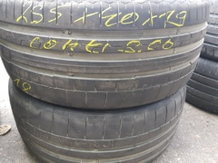 Continental Sport Contact 6 255/40 R19