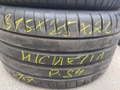 Michelin PS-4 315/35 R20