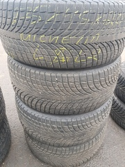 Michelin Latitude LA2 275/45 R20