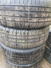 Continental Sport Contact 5 255/60 R18