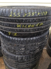 Michelin Latitude Sport-3 235/55 R19