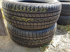 Continental Cross Contact UHP 255/55 R19
