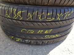 Continental Sport Contact 5 (SEAL) 235/45 R18