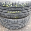 Continental Sport Contact 5  225/45 R19