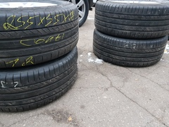Continental Sport Contact 5 255/55 R18