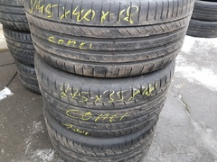 Continental Sport Contact 5 275/35 R18